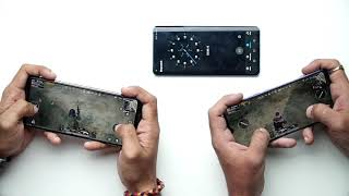 Asus ROG Phone 2 vs OnePlus 7T: PUBG Gaming Review | Battery test