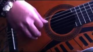 Nụ hồng mong manh - Arr Ns Lê Hùng Phong - Guitar Ngọc Duy hehe