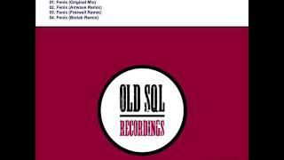 Deep Soul Duo - Fenix (Airwave Remix)