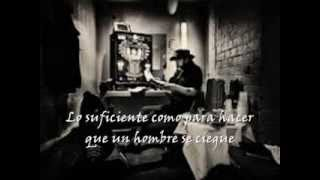 Motorhead - Lost Woman Blues (Traducida)