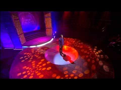 Meilir Rhys Williams - Tybed Lle Ma' Hi Heno - Noson Lawen 2011