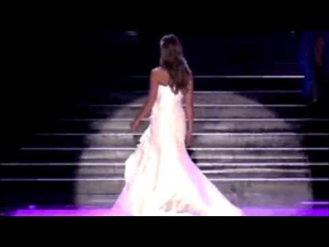 Peyton McCormick at Miss Teen USA 2006