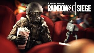 Rainbow Six Siege - Random Moments #17 (Surprise C4, Idiots Play!)