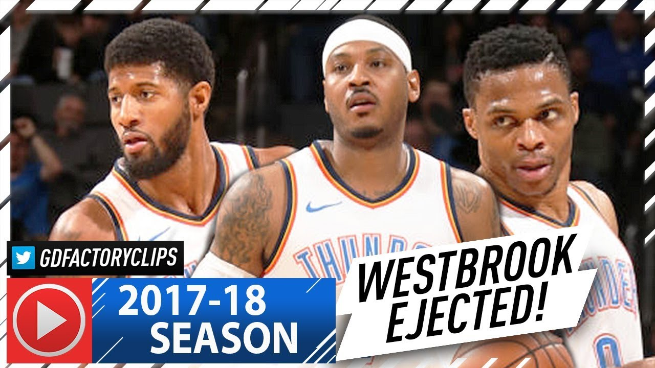 russell-westbrook-paul-george-carmelo-anthony-big-3-highlights-vs-kings-2018-01-15-too-good