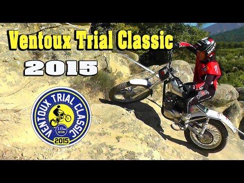 Ventoux Trial Classic 2015