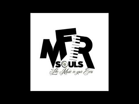 Musical Experience 027 Mixed By Maero From MFR Souls