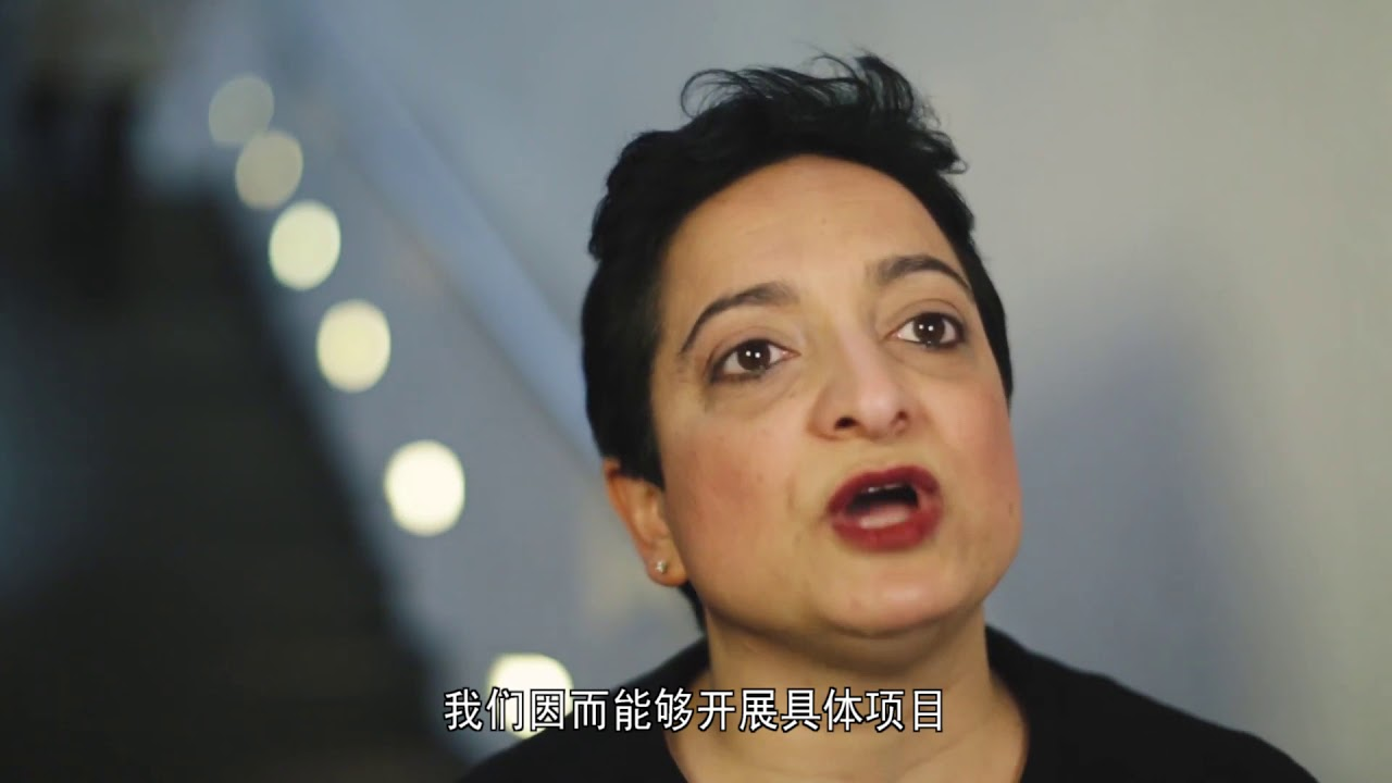 World Economic Forum | Shaping a Better Future - Chinese subtitles