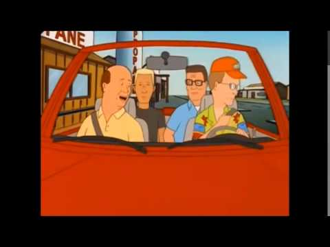 King Of The Hill Bill S Birthday Song 2 5 Hours D Youtube