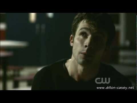 Dillon Casey on The Vampire Diaries 1x12 Unpleasantville Part 2