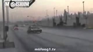real insane drift in ksa