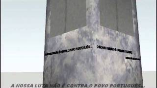 2011 Ano Samora Machel - Monumento de Homenagem