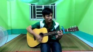 Tâm sự đời tôi guitar