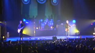Alkaline Trio - Message From Kathlene (live Occult Roots)