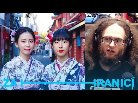 Čech žijící v Tokiu: japonské děti se nás bojí, v metru si k nám nikdo nechce sednout