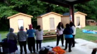 Girls Camp 2011 Skits YCLs & Leaders