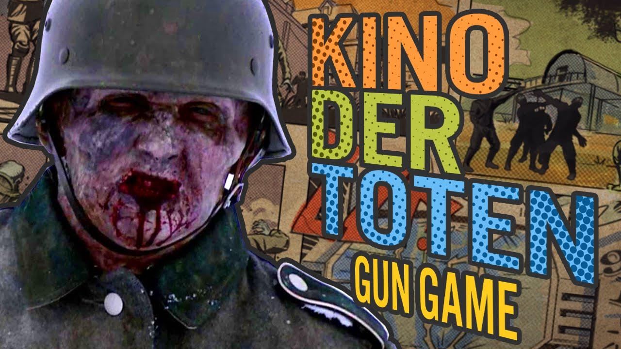 Kino Gun