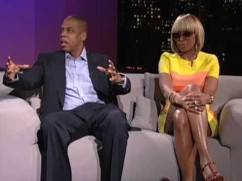 TAVIS SMILEY With JAY Z AS GUEST