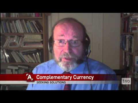 Bernard Lietaer: Complementary Currency