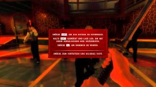 SHADOW WARRIOR [Money and Blood] 60fps GTX970 4GB