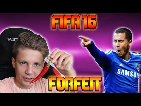 FORFEIT FIFA 16