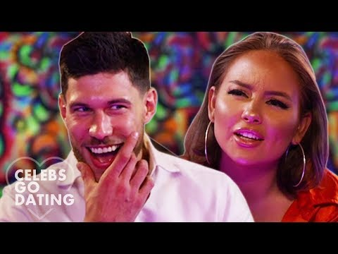 Love Island's Jack Fowler Gets WAITRESS' Number Instead Of His DATE'S?! | Celebs Go Dating