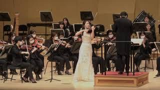 Bruch - Violin Concerto No.1 in G minor (Vln.한수진)