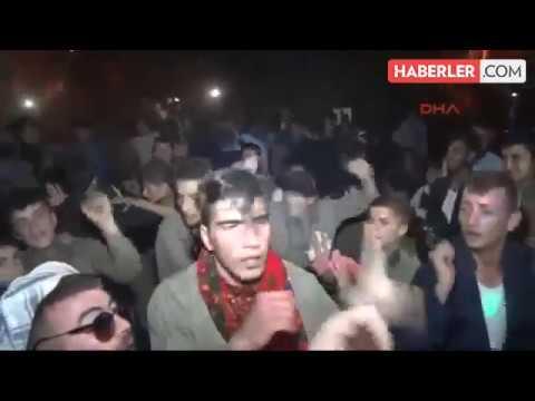 Şırnak - Uludere Apaçi Dansı !!!