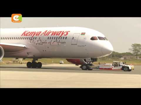 KQ pilots officially withdraws strike notice