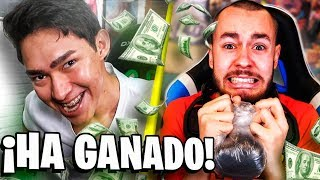 ¡¡FERNANFLOO HA GANADO MI PELO!! - TheGrefg