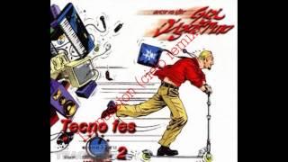 Gigi D'agostino - La Passion ( Cielo Mix )
