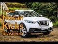 Avaliação: Nissan Kicks brasileiro tem boas e más novidades |  Best Cars