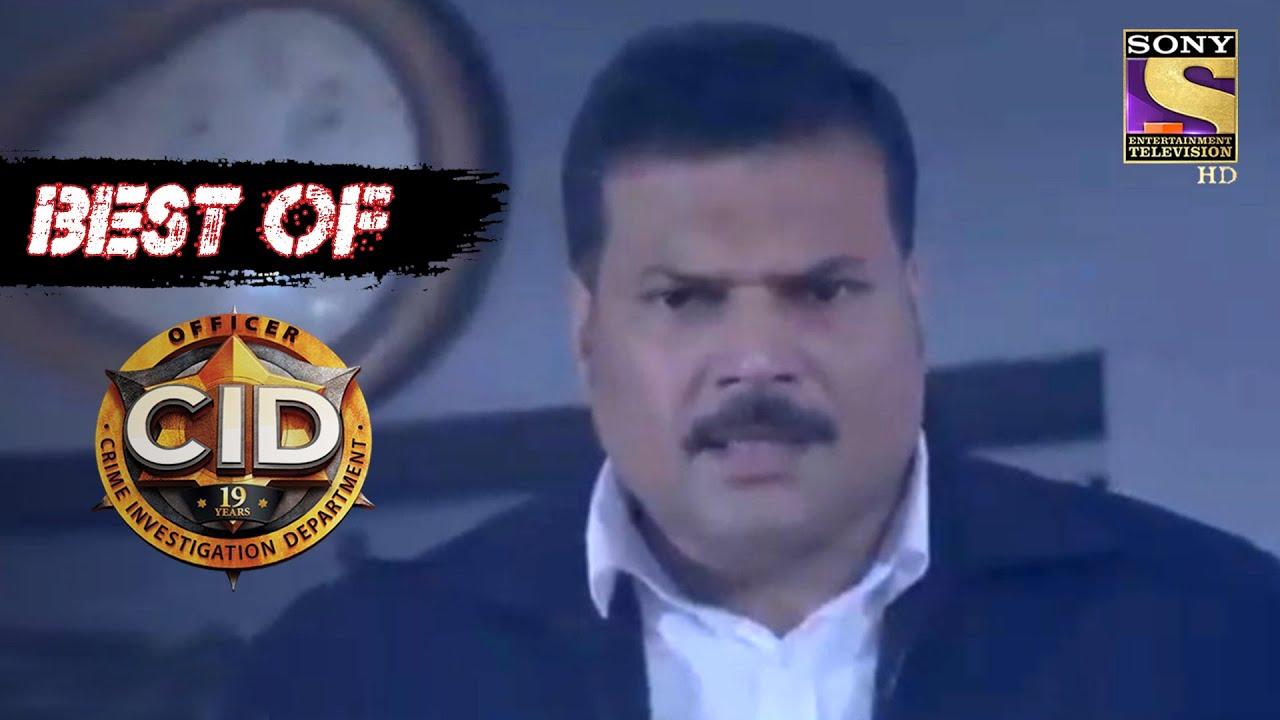 Best of CID (सीआईडी) - Panic Room - Full Episode