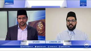 How is Khilafat different from absolute rule/dictatorship?