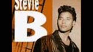 stevie b - no more tears