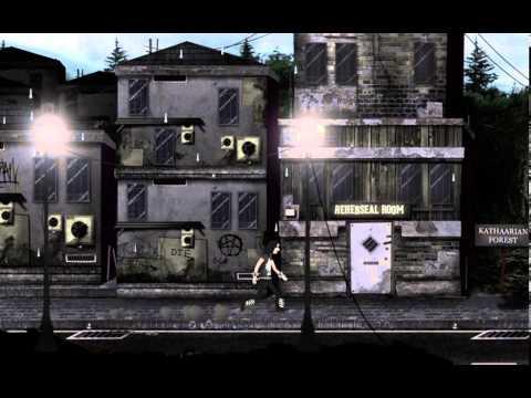 Black Metal Man II - Developer Preview