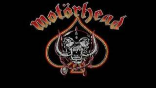 Motorhead - Hardcore
