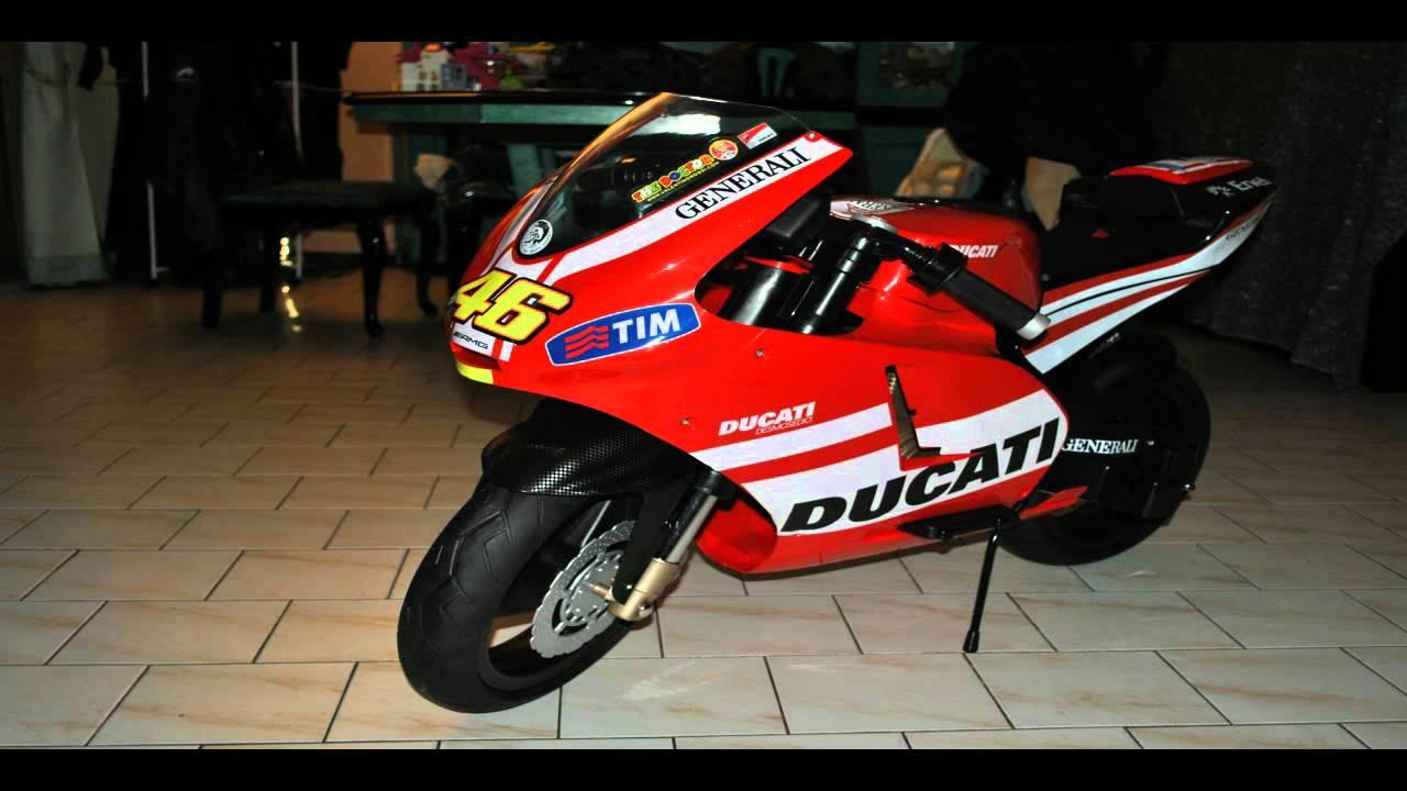 Ducati Peg Perego Rossi