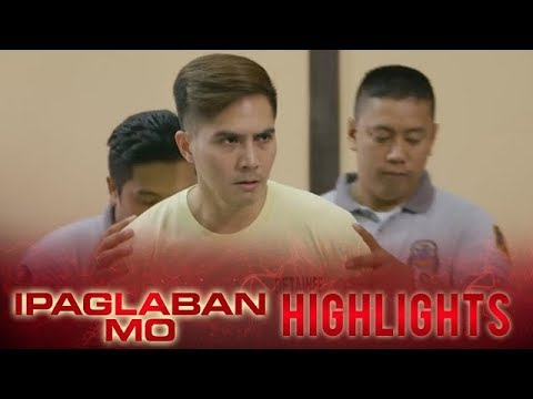 Ipaglaban Mo: Corporal Soriano is charged with Grave Coercion