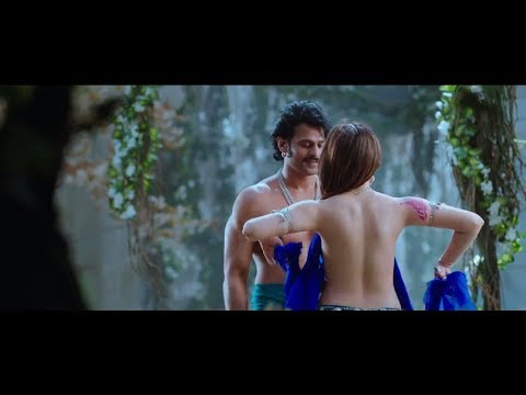 Bahubali | Panchhi Boley Hai Kya I HD Full  Video Song
