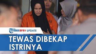 Hakim Jamaluddin Dibunuh Istri dan 2 Eksekutor di Rumahnya, Korban Kehabisan Oksigen karena Dibekap