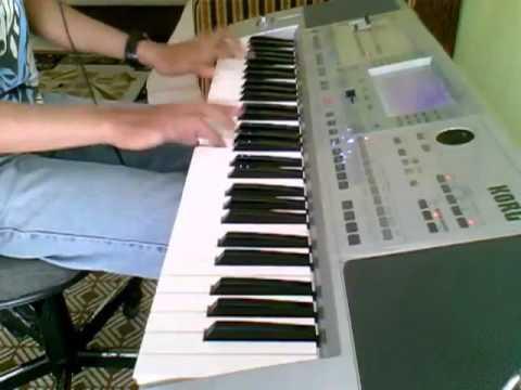 seandainya cover piano