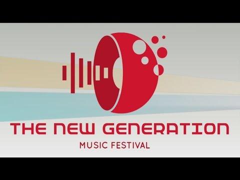 New Generation Music Festival