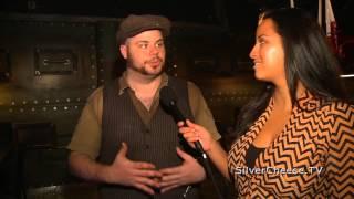 Baixar TIMES SCARE HAUNTED HOUSE with Host Erika Santos, Silvercheese.tv
