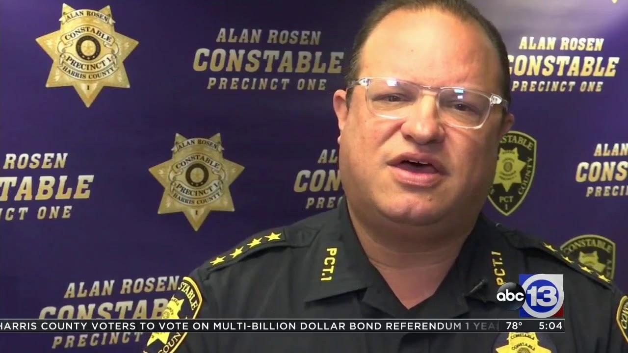 Latest News – Constable Alan Rosen