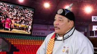 Монгол Улсын Гарьдууд Tом П.Сүхбат МУ-ын Гарьд