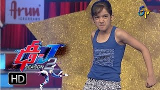 Dhee Juniors2 - Prachi Performance - 13th April 2016 - ఢీ జూనియర్స్2
