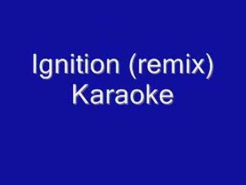 i a flirt lyrics remix to ignition