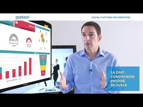 Makazi - Qu'est-ce qu'une Data Management Platform (DMP)