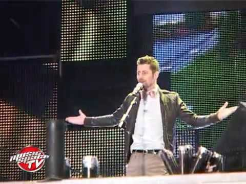 Akcent - Thats My Name (live)