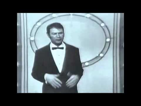 Larry Storch on Hollywood Palace